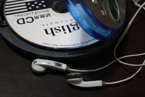 ポータルCDとスピードラーニング英語試聴版