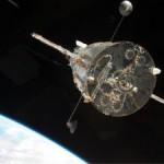 ハッブル望遠鏡、最終ミッションへ