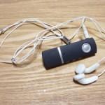 スピードラーニングで携帯性を考えるなら、MP3プレーヤーがおすすめ