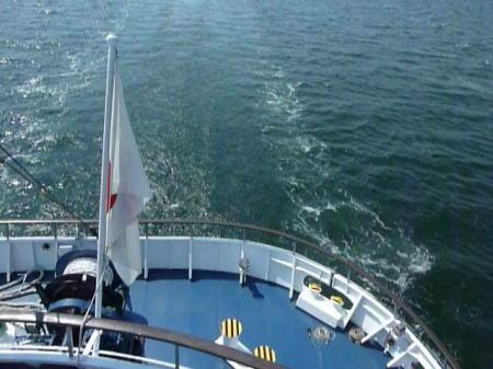 船のイメージ