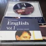 スピードラーニング英語 初回セットの聞き方(40代の場合)