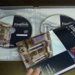 スピードラーニング英語・第2巻の感想