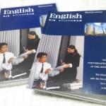 スピードラーニング英語・第3巻の感想