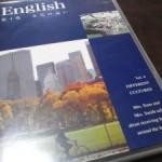 スピードラーニング英語・第4巻の感想