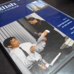 スピードラーニング英語 第3巻がリニューアル