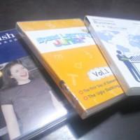 スピードラーニング英語シリーズ