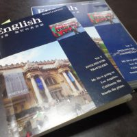 スピードラーニング英語 第2巻