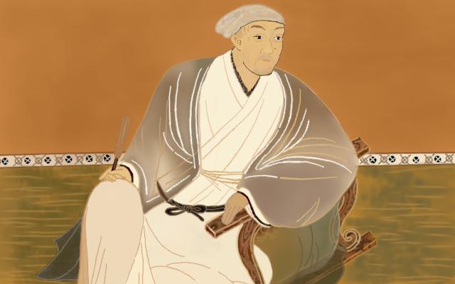 黒田官兵衛のイメージ