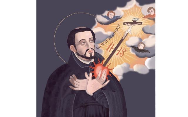 フランシスコ・ザビエルのイメージ